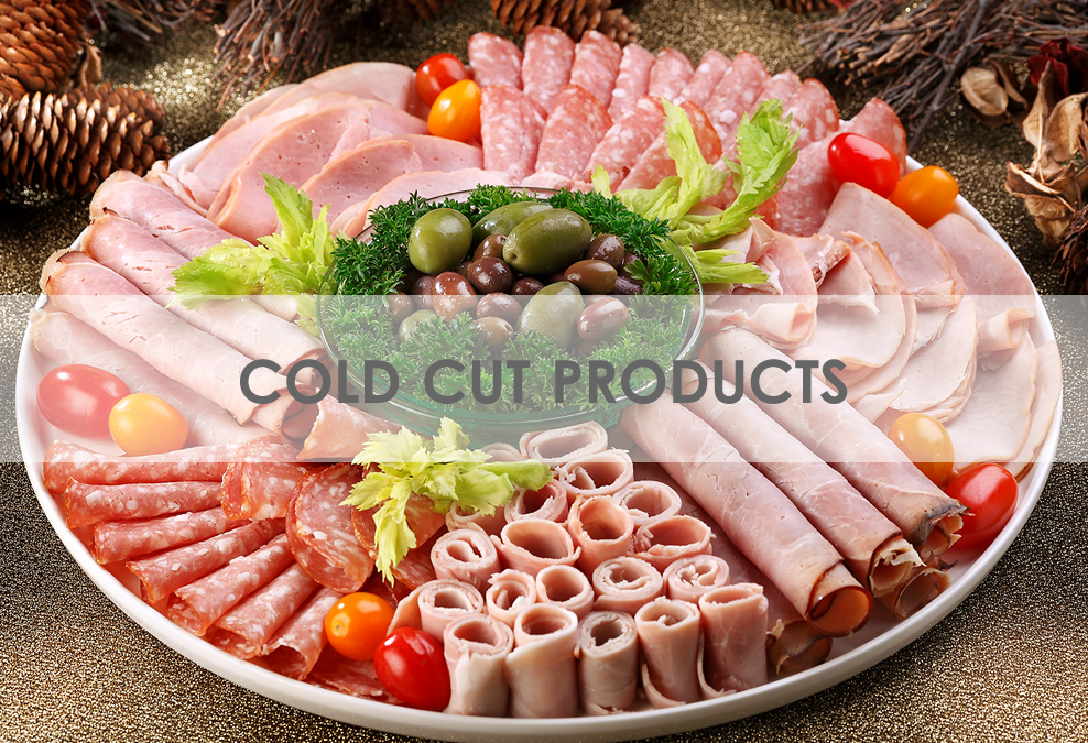 Cold Cut Products