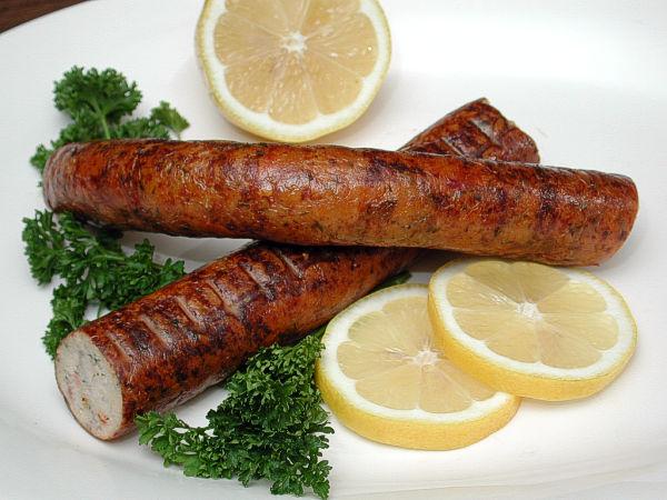 fishsausge